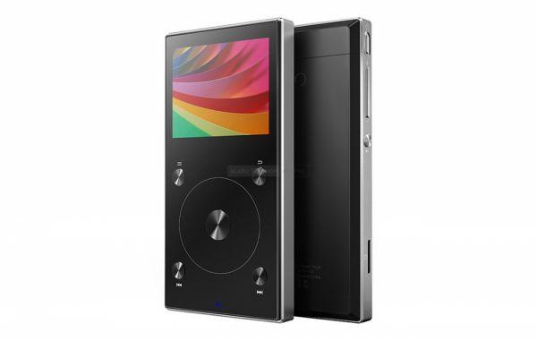 FiiO X3 Mark III mobil audio lejátszó