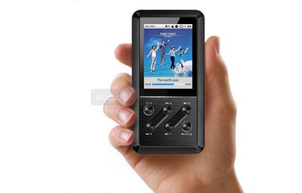 FiiO X3 mobil hifi lejátszó és DAC