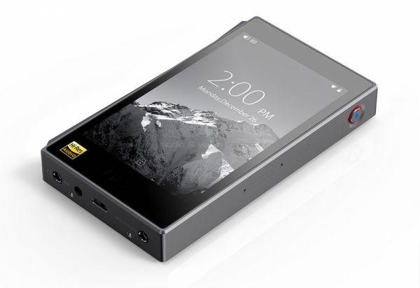 FiiO X5 3rd gen audio lejátszó