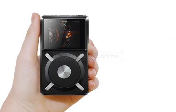 FiiO X5 mobil hifi lejátszó és DAC