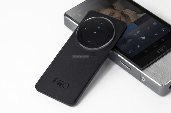 FiiO RM1 távirányító X7 lejátszóhoz