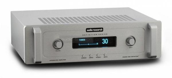 Audio Research DSi200 integrált sztereó erősítő