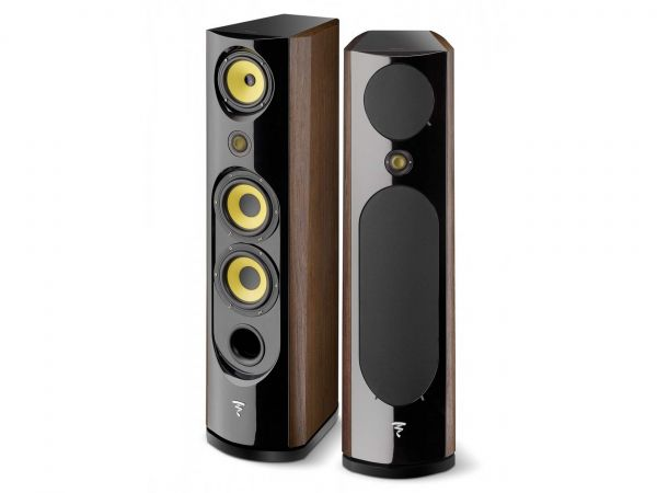 Focal Spectral 40 th hangfal