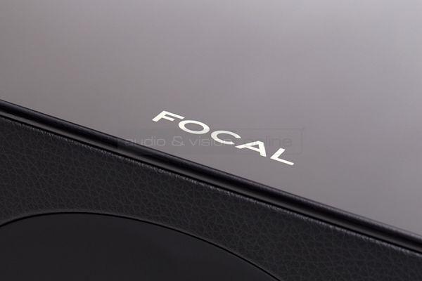 Focal Aria 906 állványos hangfal teszt fekete