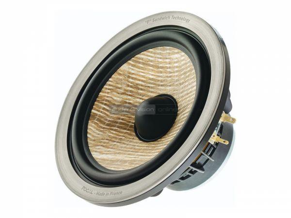 Focal Aria 906 állványos hangfal teszt hangszóró