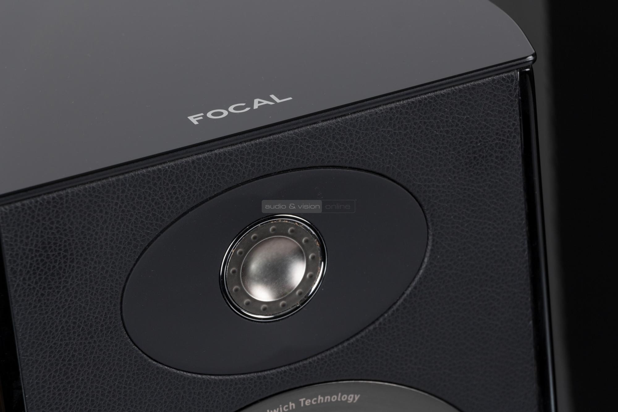 Focal Aria 926 álló hangfal teszt | av-online hu
