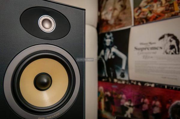 Focal Aria K2 936 hangfal hangszórók