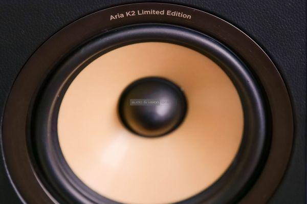 Focal Aria K2 936 hangfal középsugárzó