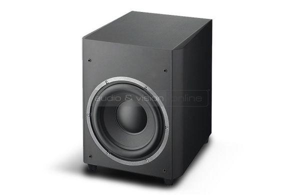Focal Chorus Sub 300 P aktív mélyláda