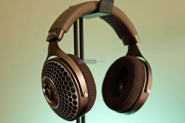Focal Clear Mg fejhallgató