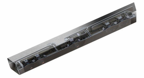 Focal Dimension soundbar belső felépítés