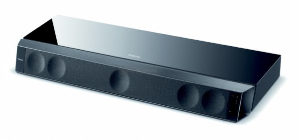 Focal Dimension soundbar és Sub