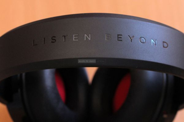 Focal Listen Wireless Bluetooth fejhallgató