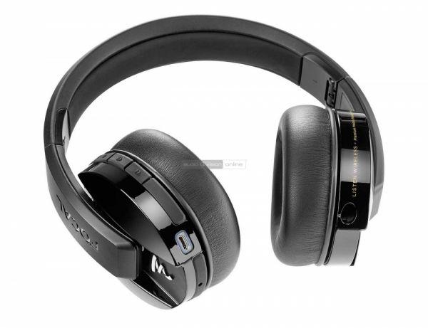 Focal Listen Wireless Bluetooth fejhallgató teszt  77ede684d9