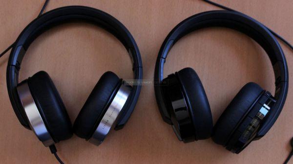 Focal Listen Wireless és Listen fejhallgatók