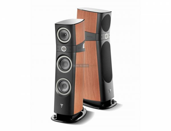 Focal Sopra 2 high end hangfal