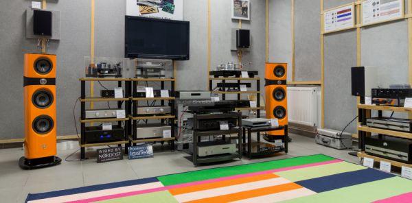 Focal Sopra 2 high end hangfal az Audio Centrumban