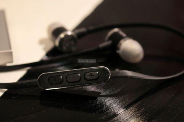 Focal Spark fülhallgató
