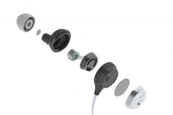 Focal Sphear Wireless Bluetooth fülhallgató