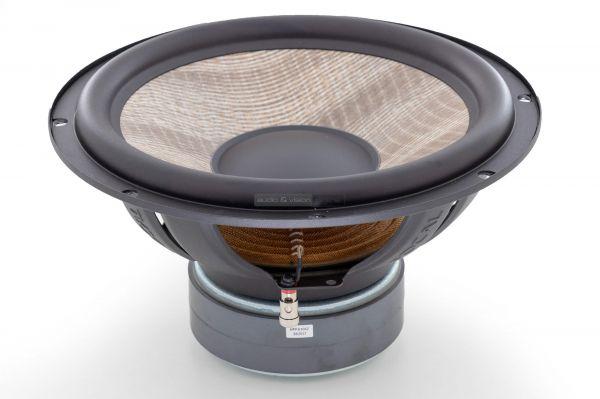 Focal SUB 1000 F aktív mélyláda hangszóró