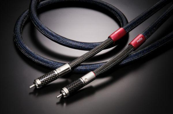 Furutech Digiflux RCA kábel