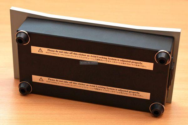 Furutech E-TP609E tápszűrő