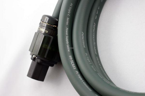 Furutech FP-TCS31 tápkábel