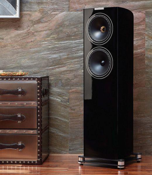 Fyne Audio F702 hangfal