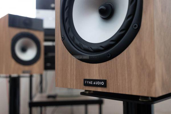 Fyne Audio F301 hangszóró