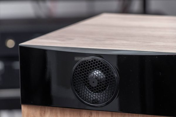 Fyne Audio F301 hangfal magassugárzó