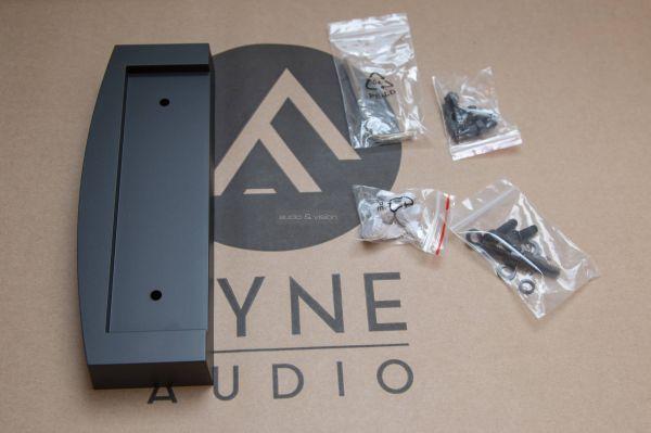 Fyne Audio F302 hangfal tartozékok
