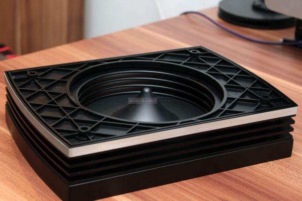 Fyne Audio F500 hangfal BassTrax