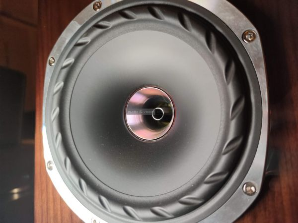 Fyne Audio F501SP hangfal hangszóró