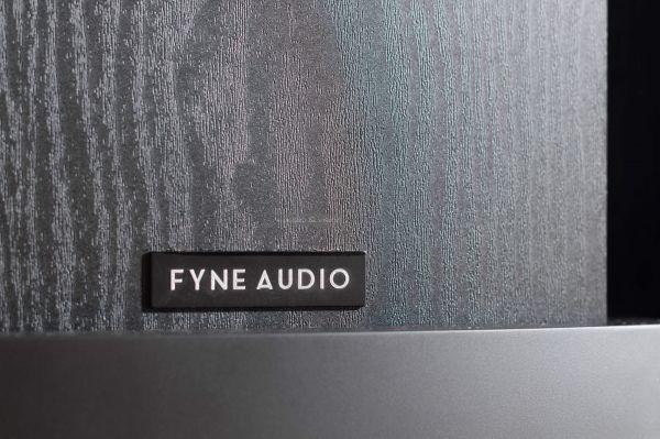 Fyne Audio F303 hangfal