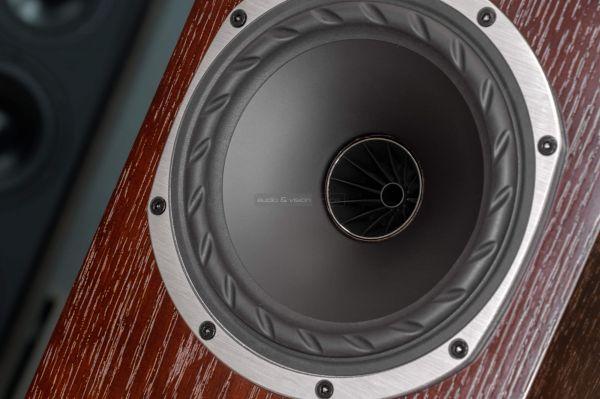 Fyne Audio F503 hangfal