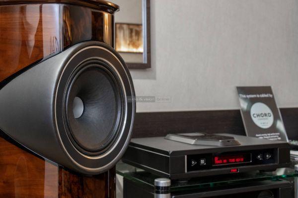 Fyne Audio F-1 hangfal