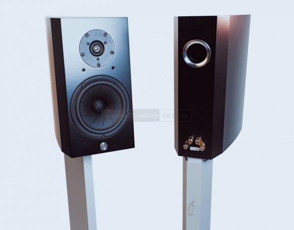 GamuT The Minent M3 high end állványos hangfal