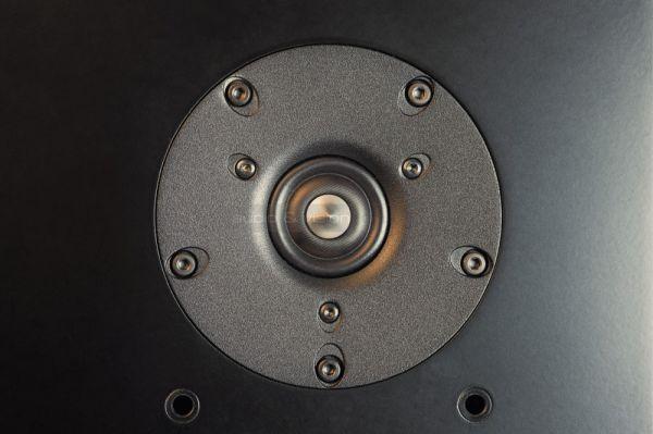 GamuT The Minent M3 high end állványos hangfal magassugárzó
