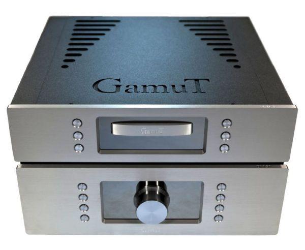 GamuT Di150 és CD3