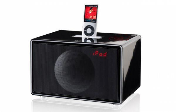 geneva model s ipod iphone dokkol hangrendszer teszt av. Black Bedroom Furniture Sets. Home Design Ideas