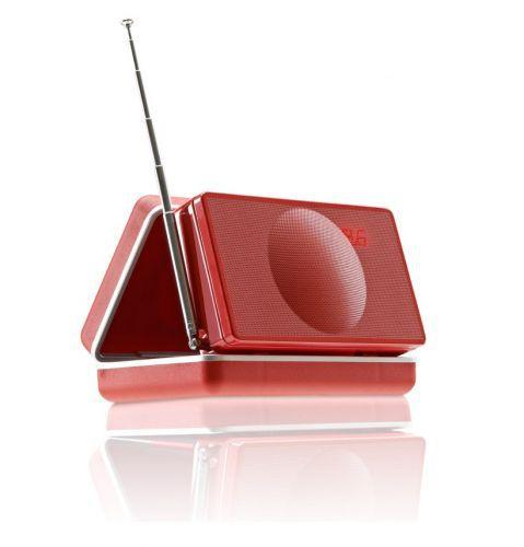 Geneva Model XS piros