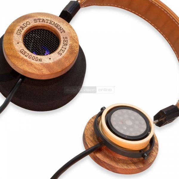 Grado GS2000e high end fejhallgató