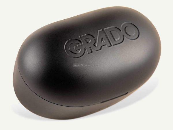 Grado GT220 TWS Bluetooth fülhallgató tok