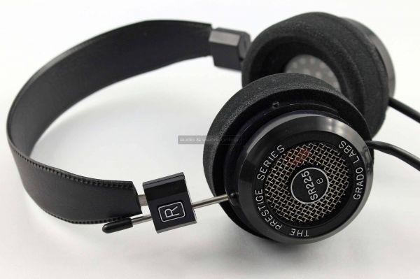 Grado SR225e fejhallgató