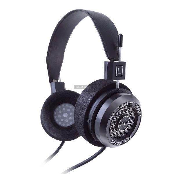 Grado SR225e hifi fejhallgató