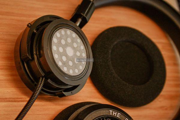 Grado SR80x fejhallgató fülpárna