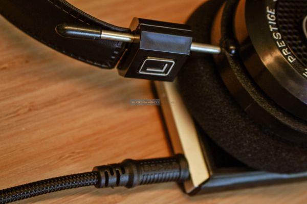 Grado SR80x fejhallgató fejpánt
