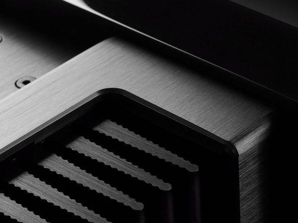Gryphon Audio Diablo 120 sztereó erősítő