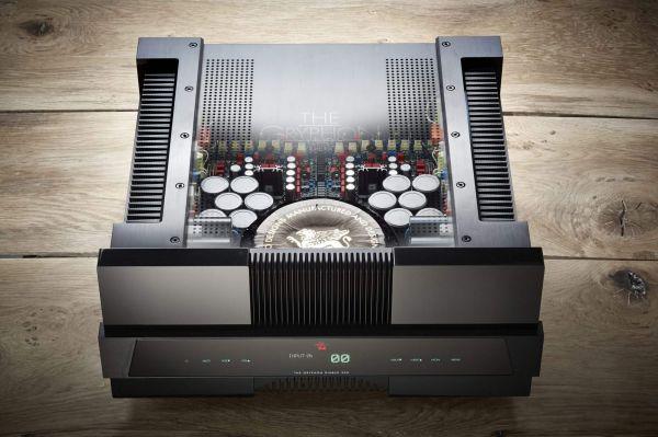 Gryphon Audio Diablo 300 hifi erősítő