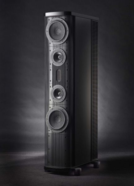 Gryphon Audio Pantheon hangfal